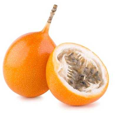 Granadilla or Orange Passion Fruit